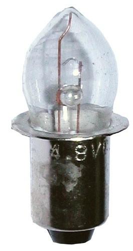 Žarulja 4,8V 500mA