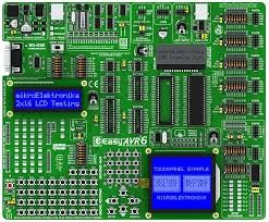 Programator EasyAVR6