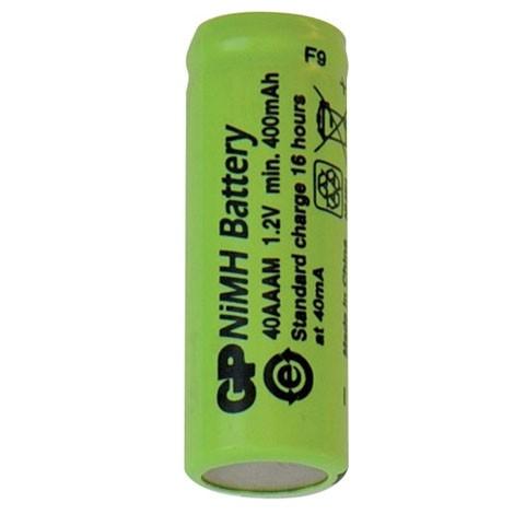 Baterija ACCU 1.2 V 400 mAh