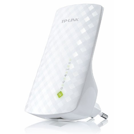 Bežični pojačivač dometa AC750 Wi-Fi