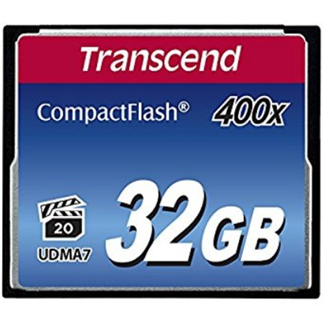 Flash CF 32GB 133x