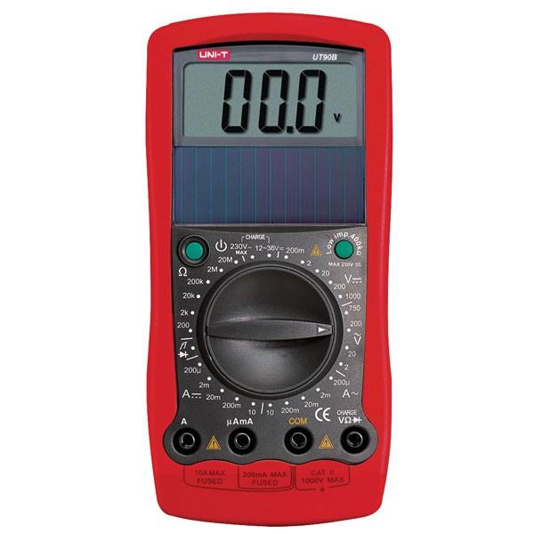 Digital measuring instrument UNI-T UT-90B, multimeter