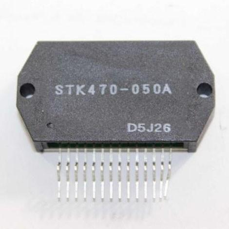 Integrirani krug STK470-050A
