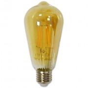 Žarulja LED E27 4W 2200K Filamont