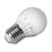 Žarulja LED E27 4W 4500K iluminacijska