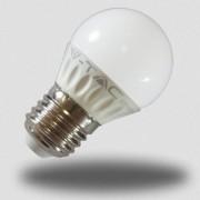 Žarulja LED E27 4W 4500K