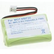 Punjiva baterija za babyphone 3,6V 750mAh