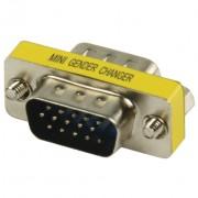 Adapter 15Pinm na 15Pinm