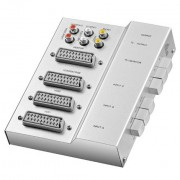 Adapter Audio-Video