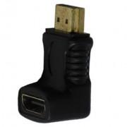 Adapter HDMIm na HDMIž kutni