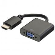 Adapter HDMIm - VGAž