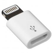 Adapter lightning na micro USB