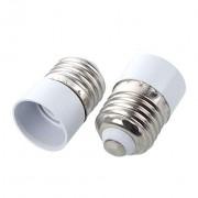 Adapter za žarulje sa E14 na E27