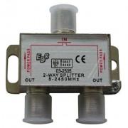 Antenski razdjelnik sa 2 izlaza ASWO