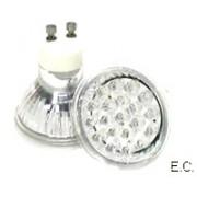 Žarulja 230V LED bijela GU10