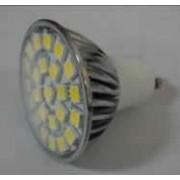 Žarulja LED GU10