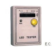 Tester LED dioda