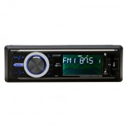 Auto radio DENVER CAU-439BT