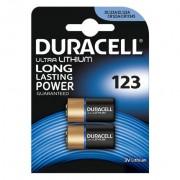 Baterija 3 V CR123A