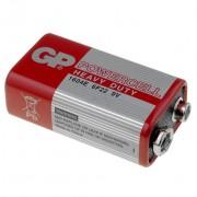 Baterija 9 V 6F22