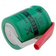 Baterija ACCU 1.2 V 300 mAh