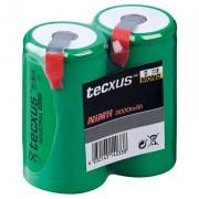 Baterija ACCU 1.2 V R20 9000 mAh