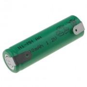 Baterija ACCU 1.2 V R6 2200 mAh