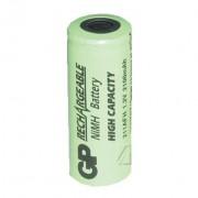 Punjiva baterija 1.24 V 2100 mAh