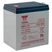 Olovni akumulator 12 V 4 Ah