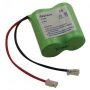 Punjiva baterija  2.4 V 300 mAh