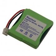Punjiva baterija 2.4 V 500 mAh