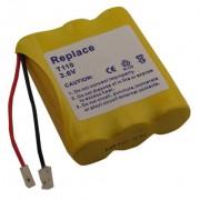 Punjiva baterija 3.6 V 600 mAh