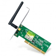 Bežični N PCI Adapter TL-WN751ND