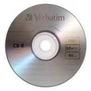 CD MEDIJ VERBATIM
