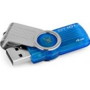 USB memorija 4GB Kingston datatraveler 101
