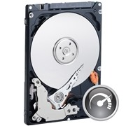 WD Blue™ 5000BPKT, 500 GB