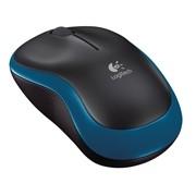 Miš bežični Logitech M185 Blue