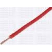 Kabel 1x0,15mm crveni licna
