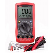 Digitalni mjerni instrument UNI-T UT-107, multimetar