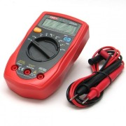 Digitalni mjerni instrument UNI-T UT-33A, multimetar