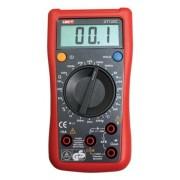Digital measuring instrument UT-132C, multimeter