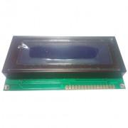 Display LCD 20x40 ŽUTI
