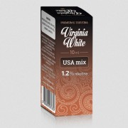 E-Tekućina virginia white USA mix