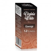E-tekućina VIRGINIA WHITE Energy 10 ml