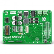 Programator SmartGM862 Board
