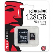 Flash Micro SD 128GB