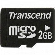 Flash Micro SD 2GB