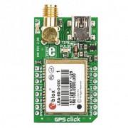 GPS click ploča