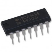 Integrirani krug SN74HCT00