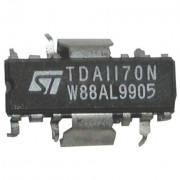 Integrirani krug TDA1170N